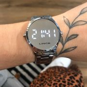 Relógio Lince Led - MDM4617L