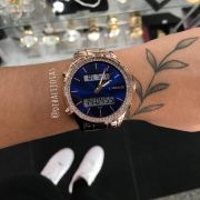 Relógio Lince Rose Gold - LAR4591L