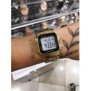 Relógio Lince Vintage - SDG615L