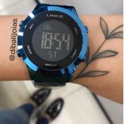 Relógio Lince Vintage  - SDPH082L