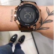 Relógio Lince Vintage - SDPH084L