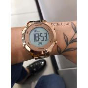 Relógio Lince Vintage - SDRH037L
