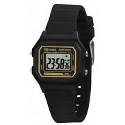 Relógio X Games Preto - XKPPD075