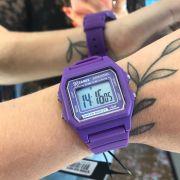 Relógio X Games Roxo - XLPPD030