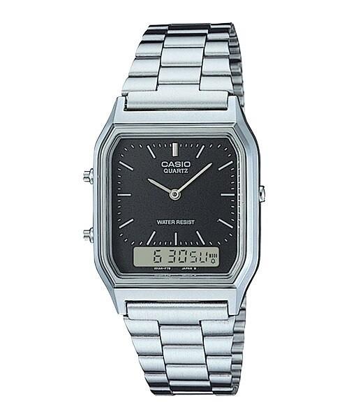 Relógio Casio Analógico - AQ-230A-1DMQ