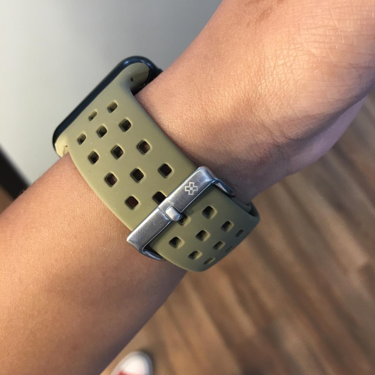 Relógio X Games Verde Militar – XGPPD100