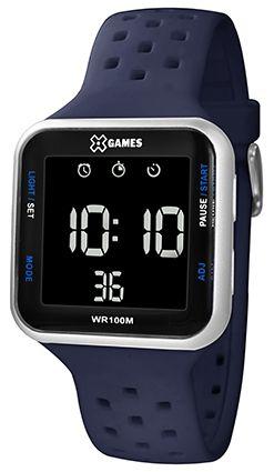 Relógio X Games – XGPPD092