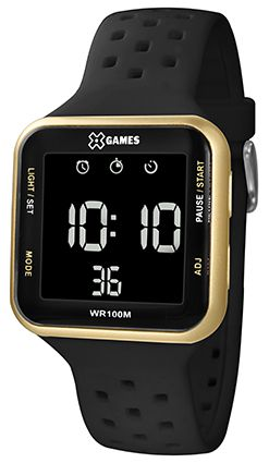 Relógio X Games - XGPPD093
