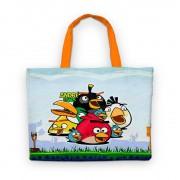 Bolsinha Festa Angry Birds Lembrancinha Aniversário