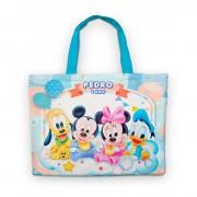 Bolsinha Festa Disney Babies Lembrancinha