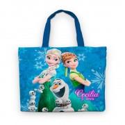 Bolsinha Festa Frozen Lembrancinha Aniversário