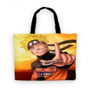 Bolsinha Festa Naruto Lembrancinha Aniversário