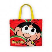 Bolsinha De Nylon Snoopy E Charlie Brown Personalizada