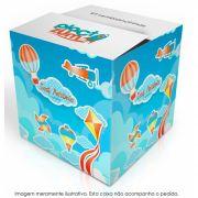 Festa Completa Céu de Brinquedos - Monte Kits de Lembrancinhas no Seu Tema