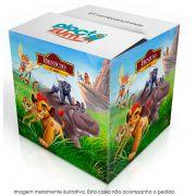 Festa Completa Rei Leão - Monte Kits de Lembrancinhas no Seu Tema