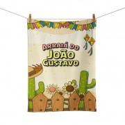 Toalhinha de Mão Festa Festa Junina Lembrancinha