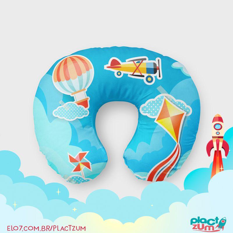 Festa Completa Céu de Brinquedos - Monte Kits de Lembrancinhas no Seu Tema  - PLACT ZUM