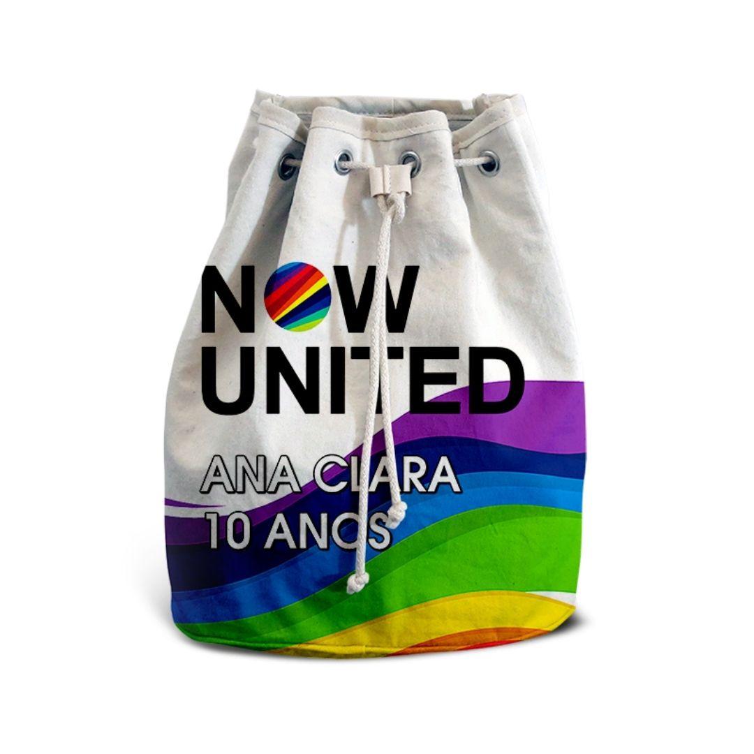 Kit Aventura Festa Now United Lembrancinha Kit com 60  - PLACT ZUM