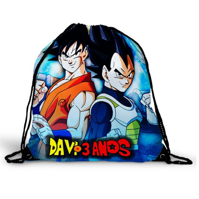 KIT FESTA DRAGONBALL REF. 0606  - PLACT ZUM