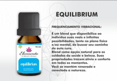 ELEMENTO EQUILIBRIUM