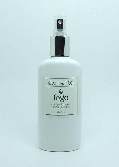 ELEMENTO FOGO SPRAY
