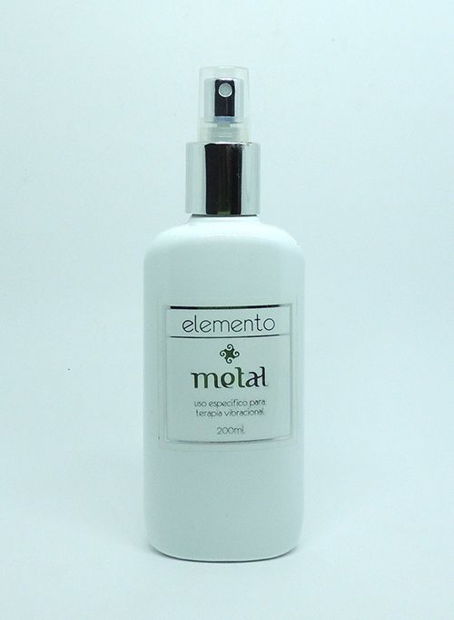 ELEMENTO METAL  SPRAY