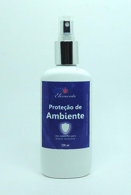 ELEMENTO PROTEÇÃO DE AMBIENTE SPRAY