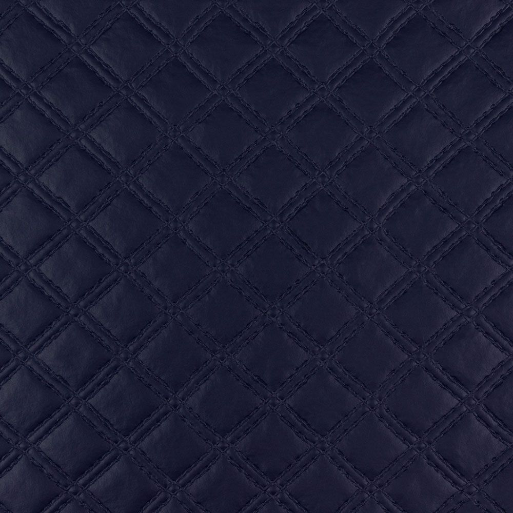CHANEL NAVY BLUE