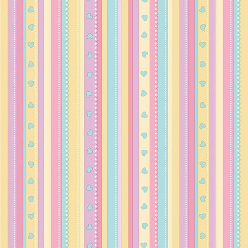 LINES CANDY  45CM X 10M
