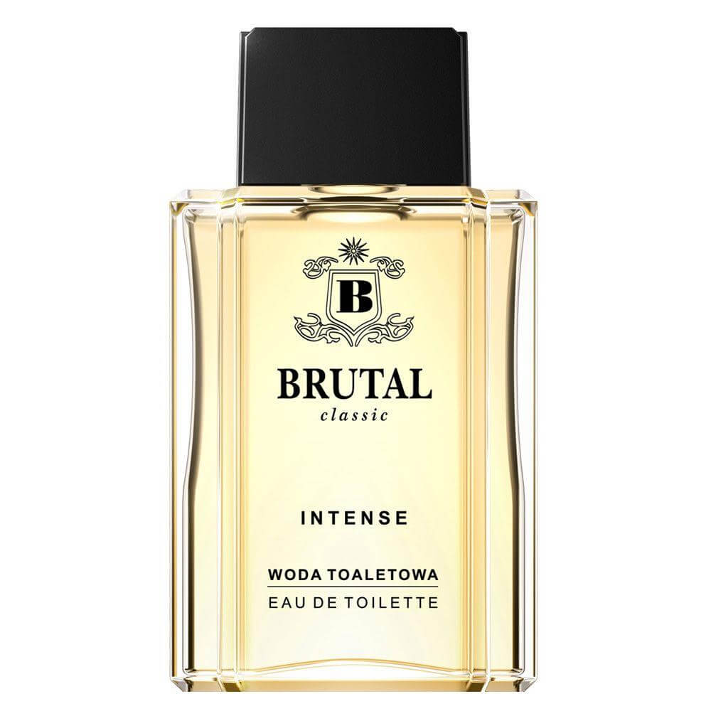 0dd0d9f4624 Perfume Brutal Classic Intense La Rive Masculino EDT - 100 ml