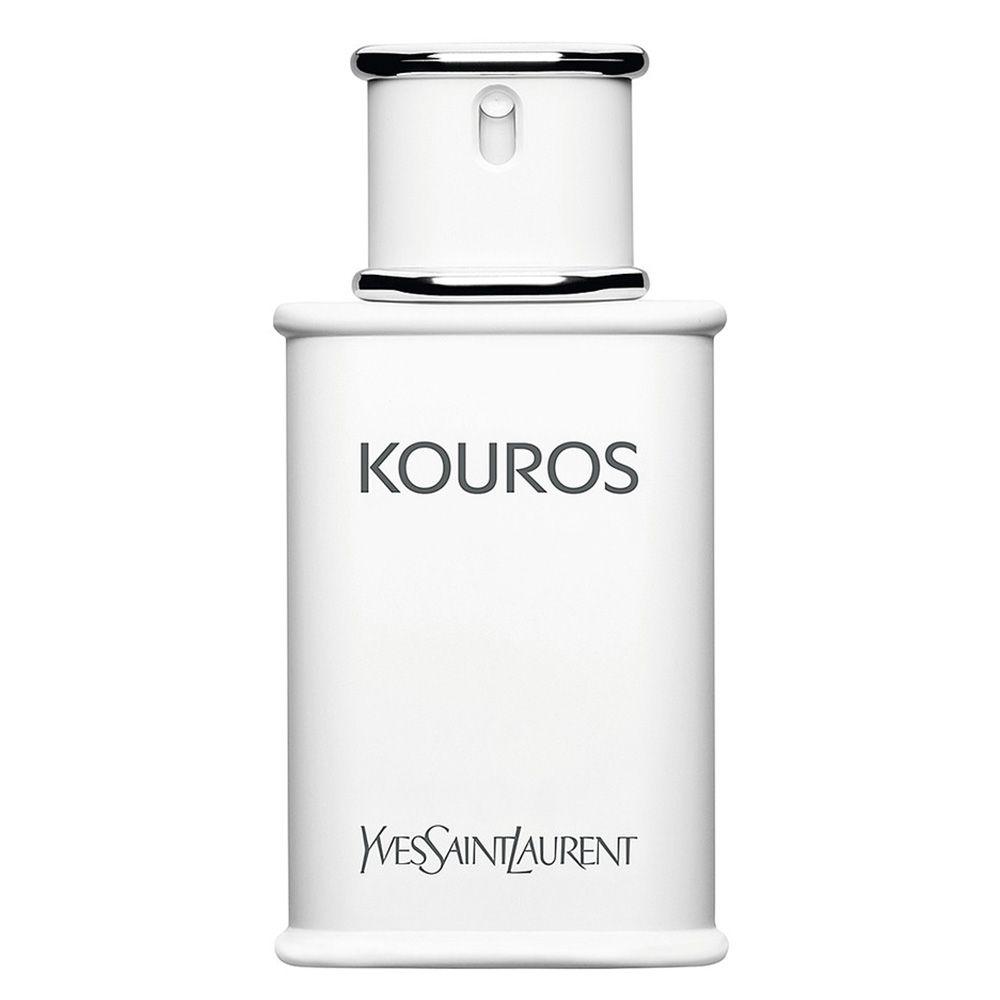 7c4b1a3f697 Perfume Kouros Yves Saint Laurent Masculino EDT 100ml