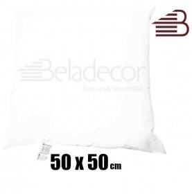 ENCHIMENTO DE ALMOFADA BELADECOR 50CM X 50CM
