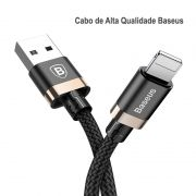 Cabo Lightning Baseus Golden Belt 1,5M