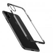 Capa Protetora Baseus Gliter para iPhone X