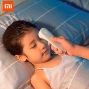Termômetro Digital Sem Contato Com LED Xiaomi iHealth
