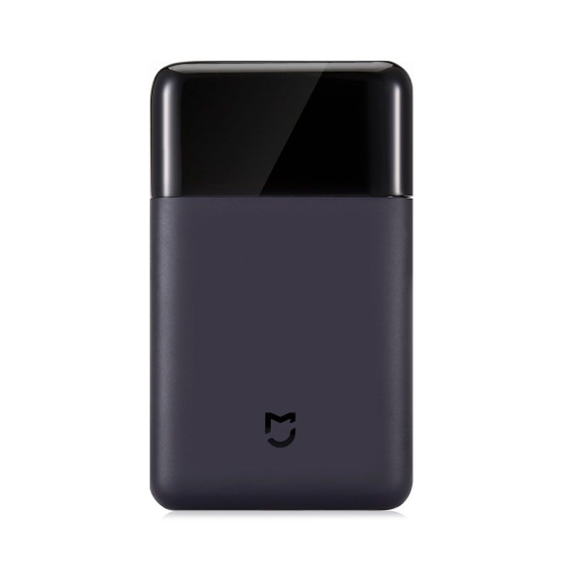 Barbeador Elétrico Recarregável Xiaomi Mi USB