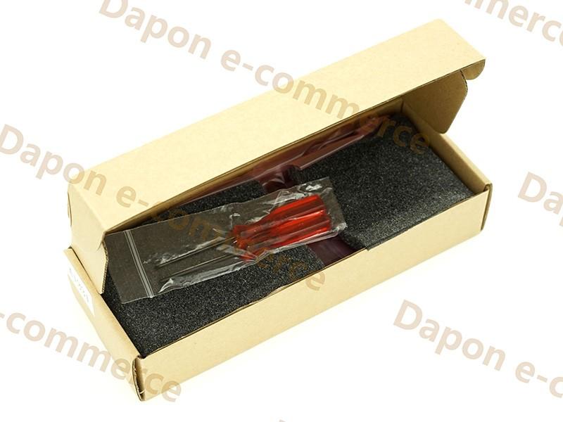 """Bateria Original Apple Modelo A1331 para MacBook Unibody 13"""" (Late 2009 - Mid 2010)"""
