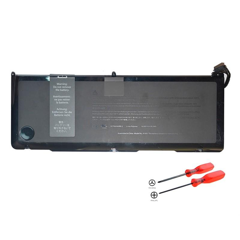 Bateria Original Apple Modelo A1383 para MacBook Pro 17