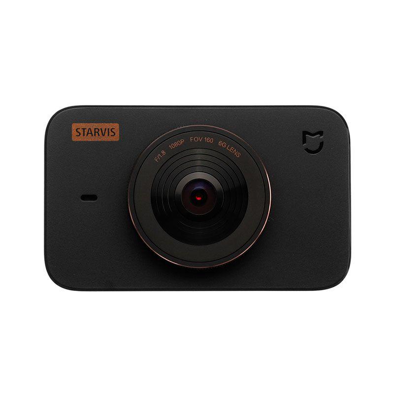Câmera Digital Gravadora para Carro Starvis Xiaomi Full HD Com Wifi