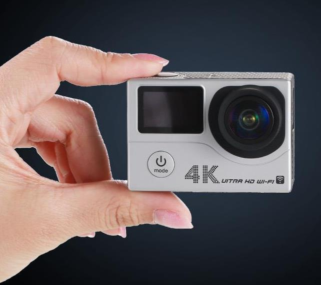 Câmera Digital 4K Remax Sports SD-02