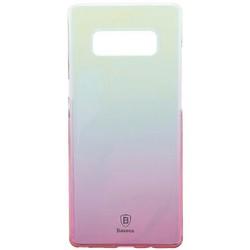 Capa Baseus Glaze Para Samsung Galaxy Note 8
