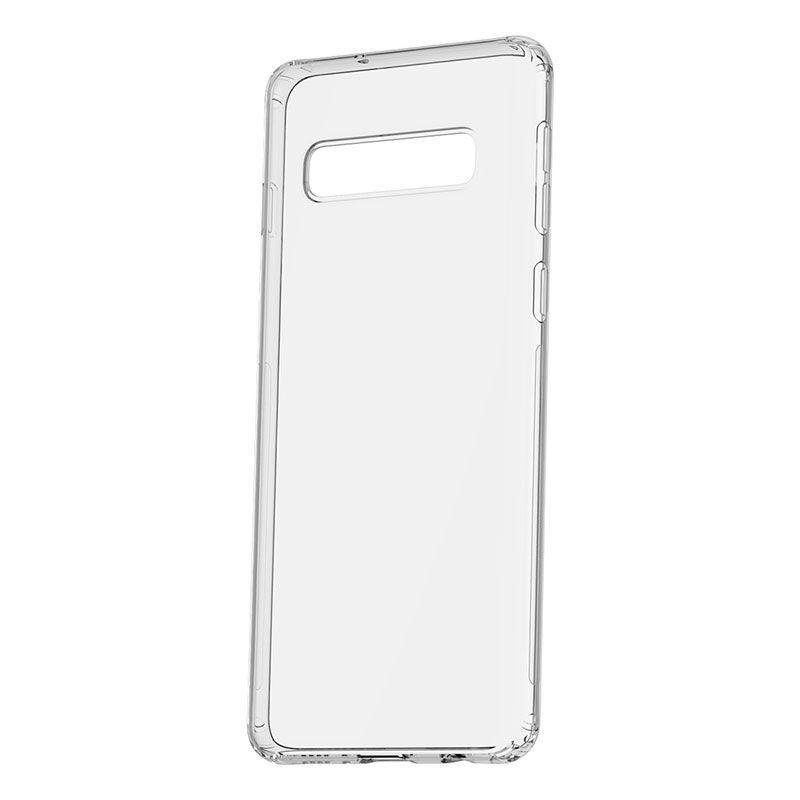 Capa Protetora Antiqueda Baseus Simplicity Series para Samsung S10