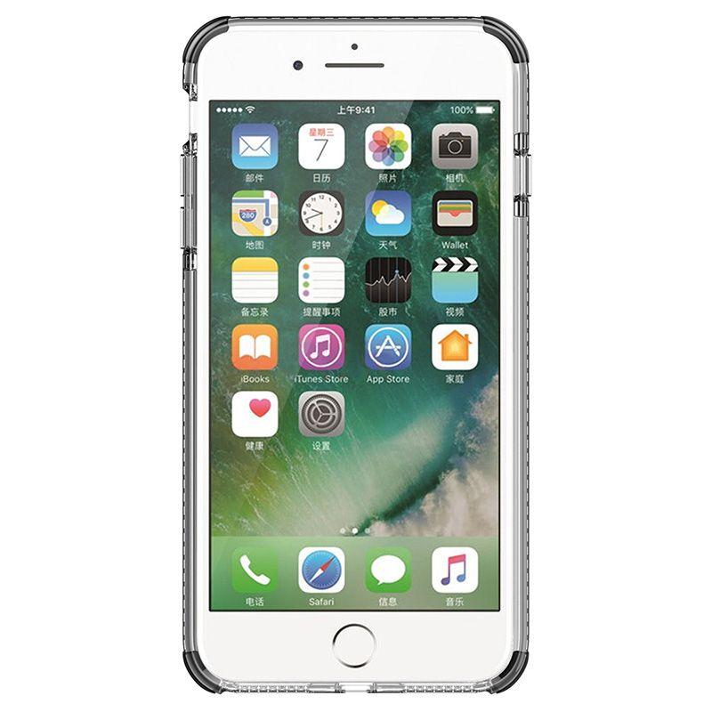 Capa Protetora Baseus Armor para iPhone 7/8 e 7/8 Plus