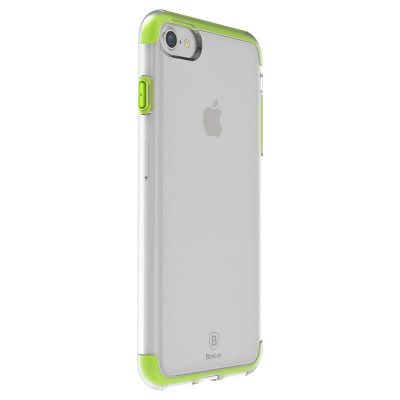 Capa Protetora Baseus Guards para iPhone 7/8 e 7/8 Plus