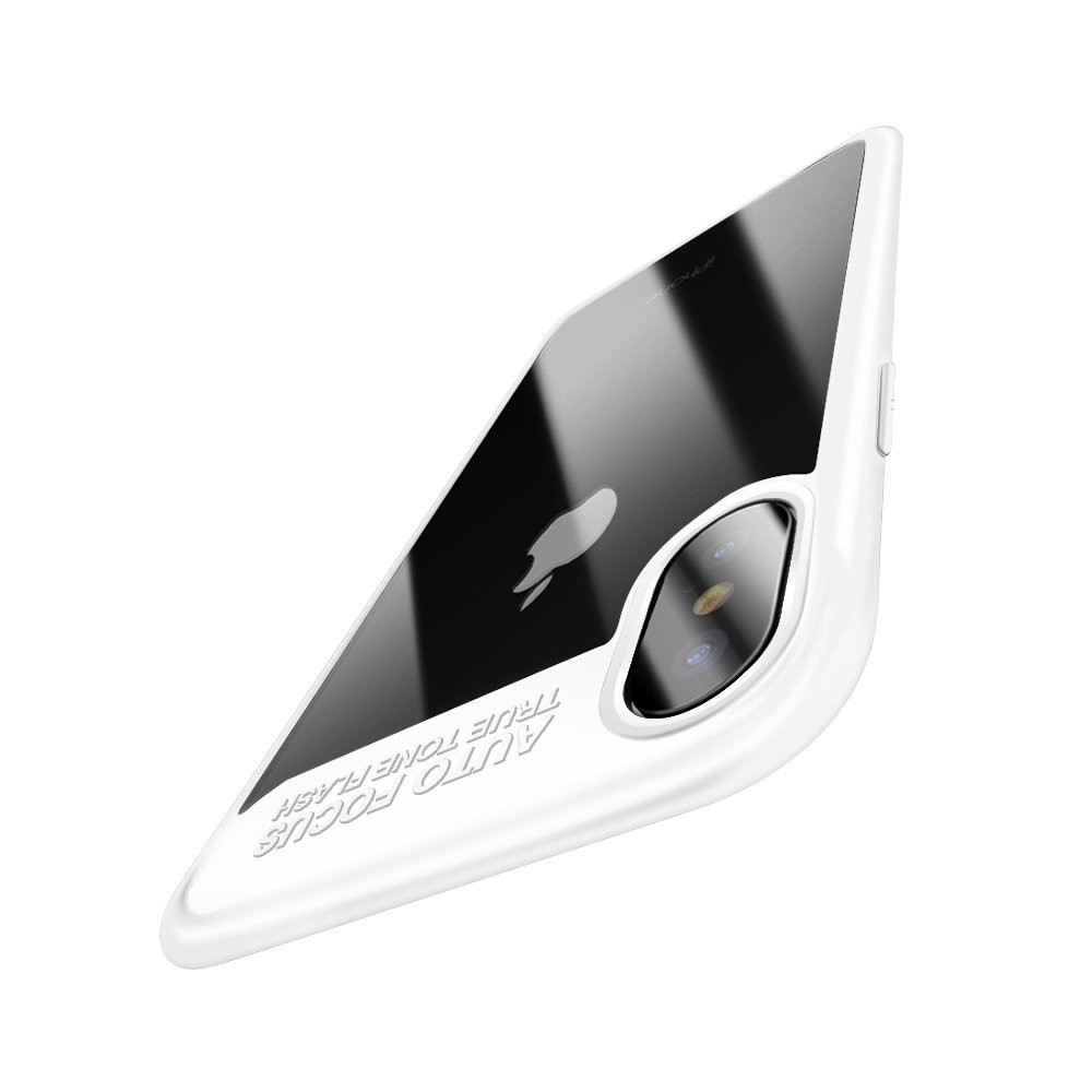 Capa Protetora Baseus Suthin para iPhone X