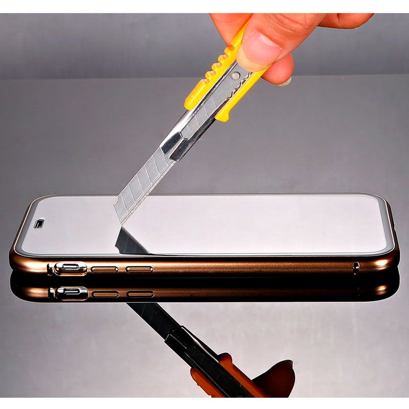 Capa Protetora Magnets Pro Remax para iPhone XS