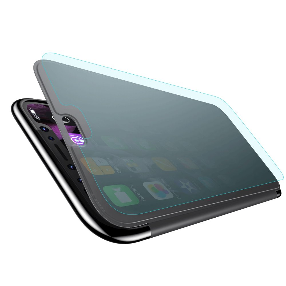 Capa Protetora Touchable para iPhone X