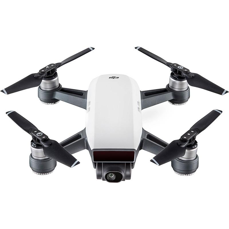 Drone DJI Spark Branco Alpino Combo