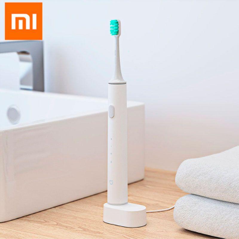 Escova de Dentes Elétrica Xiaomi iHealth