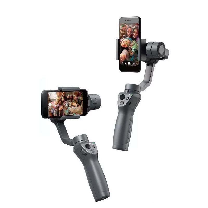 Estabilizador para Celulares Dji Osmo Mobile 2